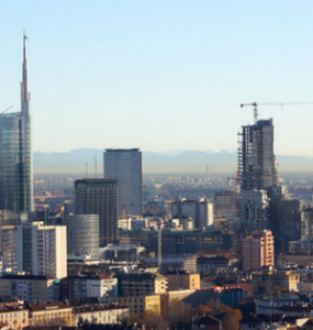 milano smart city