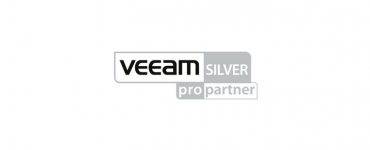 logo partnership veeam
