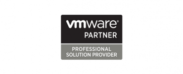 VMWare partnership